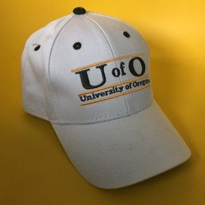 OREGON DUCKS university licensed hat baseball cap